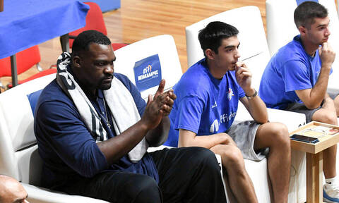 Basket League: Επιστρέφει στα παρκέ ο Σχορτσανίτης (photos)
