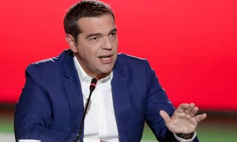 Τσίπρας: Η κυβέρνηση δεν τολμά να διεκδικήσει κυρώσεις κατά της Τουρκίας