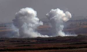 Συμβούλιο Ασφαλείας του ΟΗΕ προς Ερντογάν: «Βάλε τέλος στην επίθεση στη Συρία»