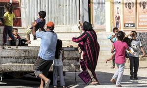 Οργή των Κούρδων μαχητών: Ο Ερντογάν μας στέλνει τζιχαντιστές – Θα αντισταθούμε μέχρι τέλους