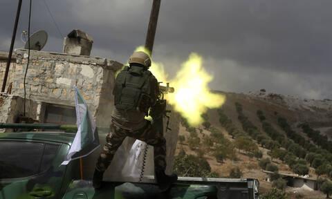 «Χαστούκι» της Νορβηγίας στον Ερντογάν: Αναστέλλει τις εξαγωγές όπλων στην Τουρκία