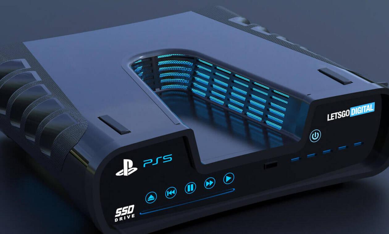 PS5: Αυτή είναι η νέα κονσόλα που θα προκαλέσει θραύση!