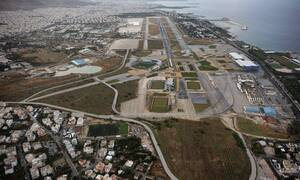 Lamda Development: «Το Ελληνικό είναι το στοίχημα για την Ελλάδα του αύριο»