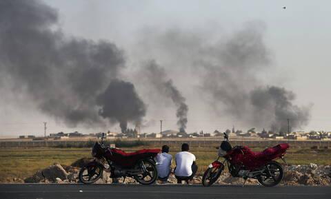 Συρία: Οι Τούρκοι έχουν σκοτώσει 219 «τρομοκράτες» και έχουν «απελευθερώσει» 11 χωριά