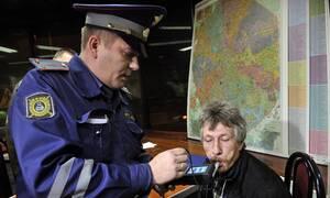 """""""Ъ"""": в России могут ввести обязательную проверку на алкоголизм при получении прав"""