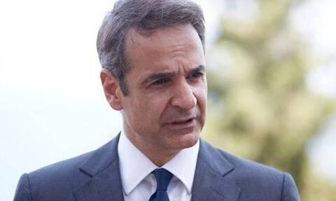 Συναντήσεις Μητσοτάκη με πολιτικούς αρχηγούς για τη διευκόλυνση ψήφου των εκτός επικρατείας εκλογέων