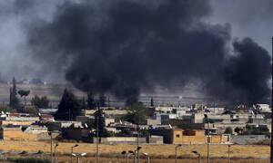 Τουρκική εισβολή στη Συρία: Χάος με 277 νεκρούς - Για στρατιωτική επέμβαση μιλά ο Τραμπ