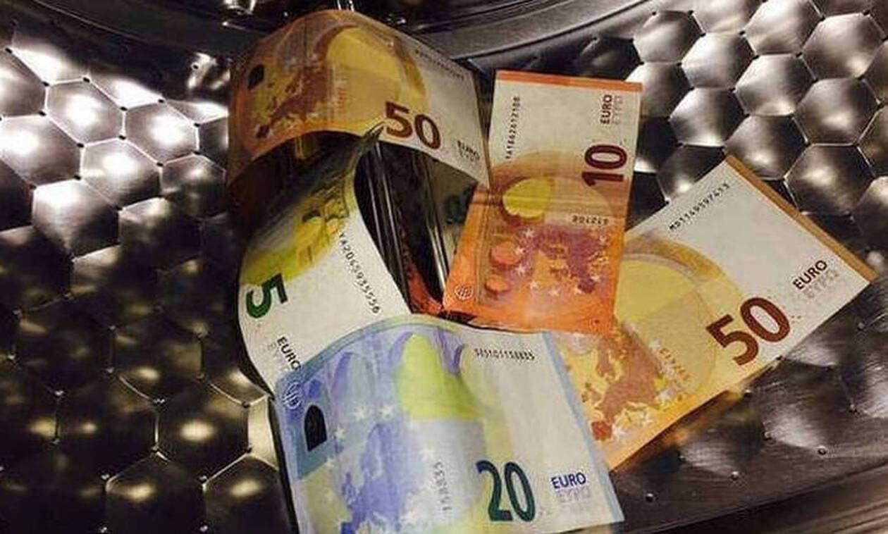 Για ξέπλυμα χρήματος ελέγχονται 1.073 μεγαλοοφειλέτες του Δημοσίου