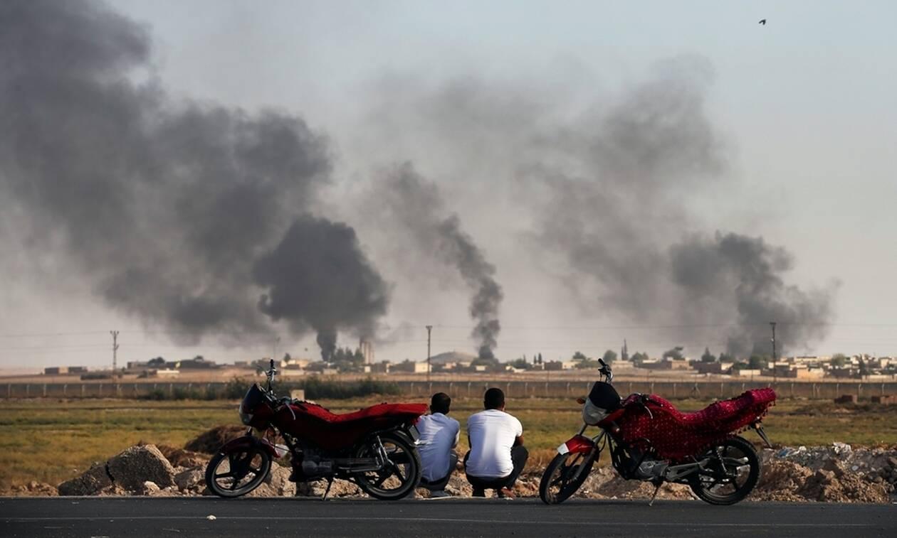 Τουρκική εισβολή στη Συρία: Τουλάχιστον 277 νεκροί - Απειλές Τραμπ για στρατιωτική επέμβαση των ΗΠΑ
