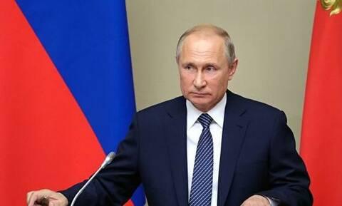 Путин утвердил стратегию развития искусственного интеллекта