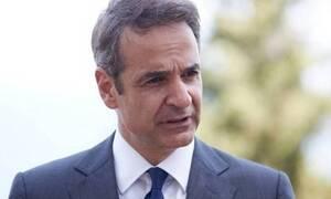 Сегодня Кириакос Мицотакис проведет встречу лидерами партий, входящих в состав парламента