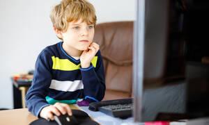 Πώς θα προστατευτούν τα παιδιά σας από τις διαδικτυακές απειλές