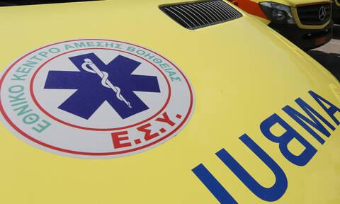 Θεσσαλονίκη: Νεκρή 55χρονη σε τροχαίο