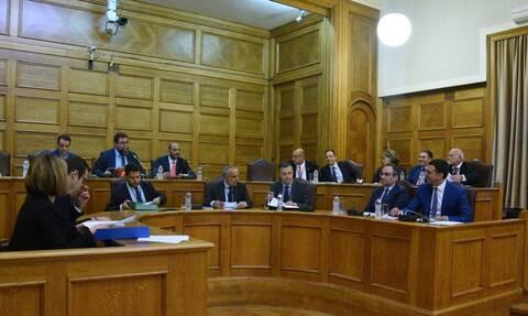 Βουλή: Δεκτό με ευρεία πλειοψηφία το νομοσχέδιο του υπουργείου Υγείας
