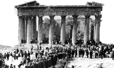 Εκδηλώσεις του Δήμου Αθηναίων για την απελευθέρωση της Αθήνας