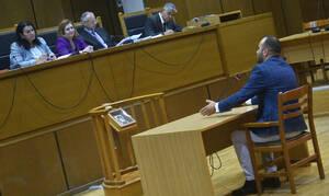 Δίκη Χρυσής Αυγής - Παναγιώτης Ηλιόπουλος: «Έχω πέσει θύμα μιας μεγάλης πολιτικής πλεκτάνης»