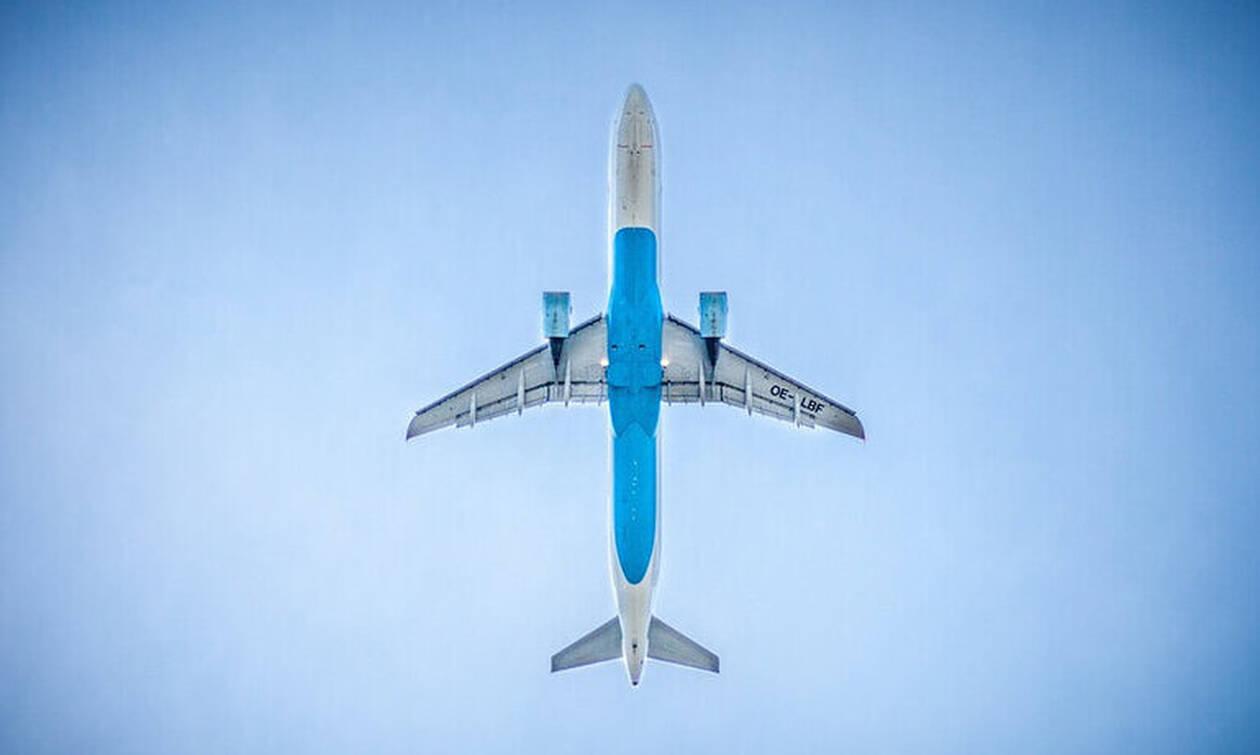 Απίστευτο: Γιατί τα αεροπλάνα δεν πετάνε πάνω από τον Ειρηνικό Ωκεανό