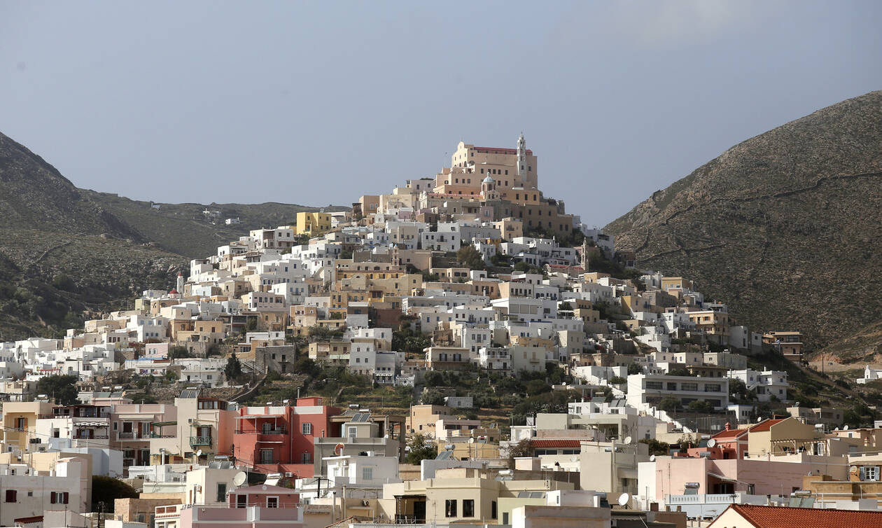 CNN: Αυτά είναι τα ομορφότερα ελληνικά χωριά