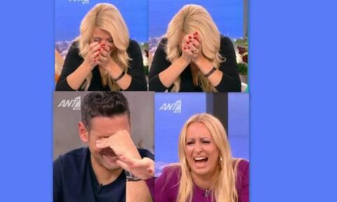 Το Πρωινό: Κλάμα μέχρι δακρύων! Τι έγινε on air