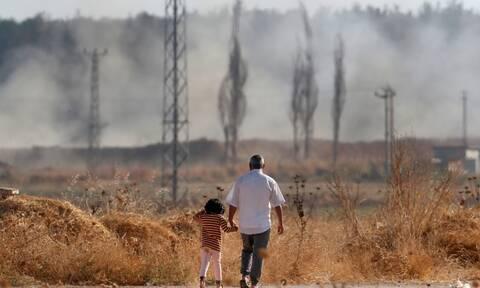 Με τις… ευλογίες του ΝΑΤΟ η επέμβαση της Τουρκίας στη Συρία – Ξεπέρασαν τους 300 οι νεκροί