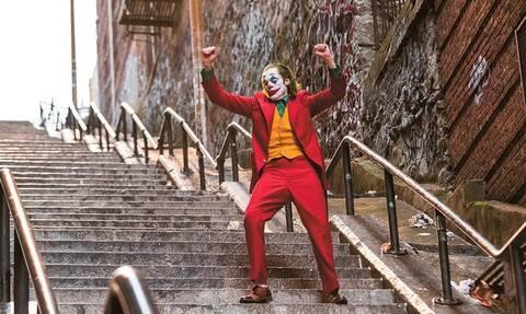 Joker: Η ταινία για την οποία μιλούν όλοι και σπάει το ένα ρεκόρ μετά το άλλο
