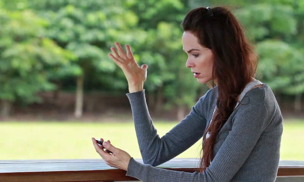 Τι κοιτάζουν ΠΑΝΤΑ οι γυναίκες όταν μπαίνουν στο Facebook σου