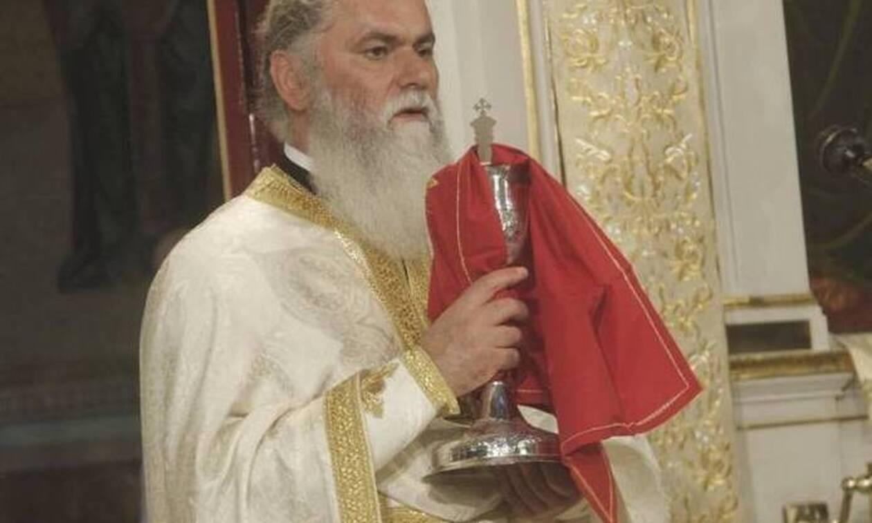 Νέος Μητροπολίτης Καλαβρύτων και Αιγιαλείας ο Αρχιμανδρίτης Ιερώνυμος Κάρμας