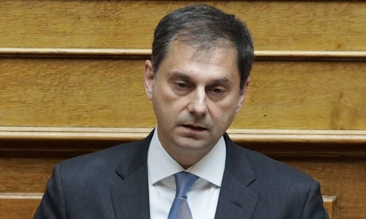 Επίσκεψη υπουργού Τουρισμού κ. Χάρη Θεοχάρη στη Σαμοθράκη και Κομοτηνή