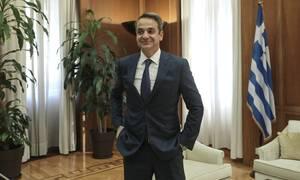 Ψήφος αποδήμων: Φώφη και Βελόπουλος στήριζουν Μητσοτάκη  - «Ναι» υπό προϋποθέσεις από τον Κουτσούμπα