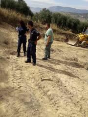 Κρήτη «Πάγωσε» με αυτό που βρήκε στο χωράφι του - Σήμανε συναγερμός