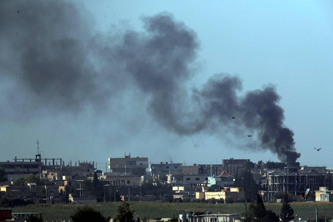 ΗΠΑ σε Τουρκία: Σταματήστε την επίθεση στη Συρία – Αίμα, θάνατος και καραβάνια προσφύγων (pics)