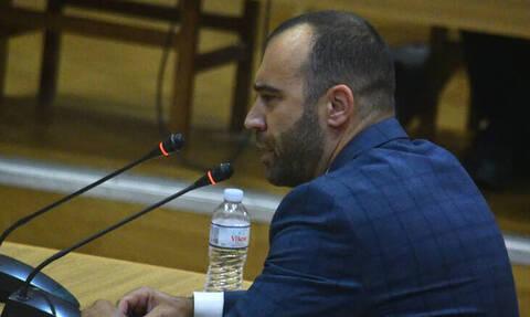 Ηλιόπουλος: Δεν υπήρχε καμία εντολή για δολοφονία του Φύσσα - Είμαι εθνικιστής, όχι ναζιστής
