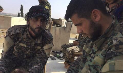 Συρία: Οι Κούρδοι στην αντεπίθεση – Σκότωσαν οχτώ Τούρκους