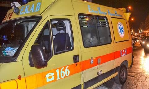 Τραγωδία στην άσφαλτο: Νεκρός 30χρονος σε φρικτό τροχαίο στη Θεσσαλονίκη (pics)