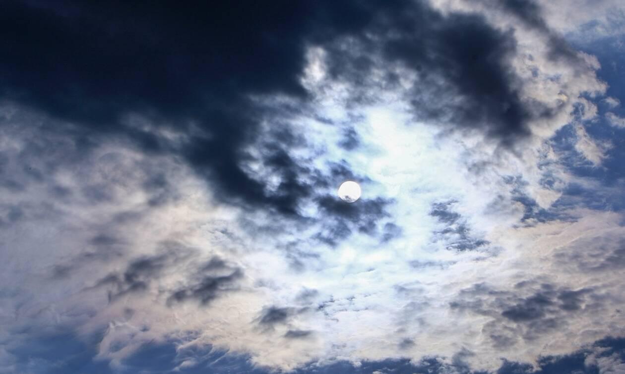 Καιρός: Ηλιοφάνεια και πολλά μποφόρ - Πού θα φτάσει τους 29 βαθμούς η θερμοκρασία