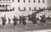 H Aθήνα γιορτάζει 75 χρόνια από την απελευθέρωση από τους Γερμανούς