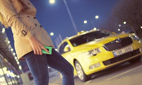 Μυτιλήνη: Εφιάλτης για φοιτήτρια - «Ταξιτζής άρχισε να αυνανίζεται μπροστά μου»