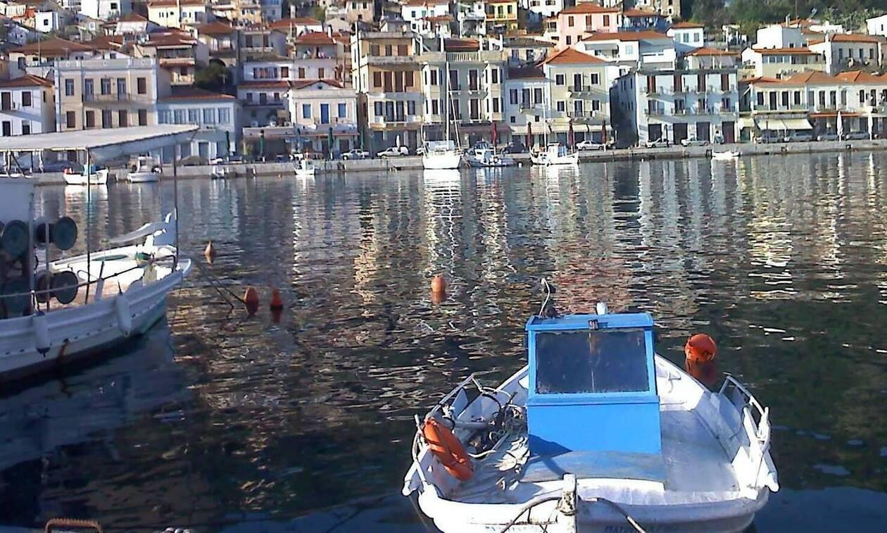 CNN: Αυτά είναι τα 17 ομορφότερα ελληνικά χωριά