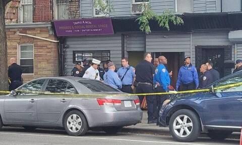 Συναγερμός στις ΗΠΑ: Τέσσερις νεκροί από πυροβολισμούς στο Μπρούκλιν (pics)