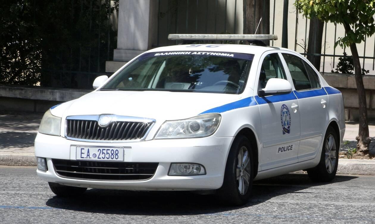 Κατερίνη: Συνελήφθησαν δύο άντρες για ληστεία σε πρακτορείο