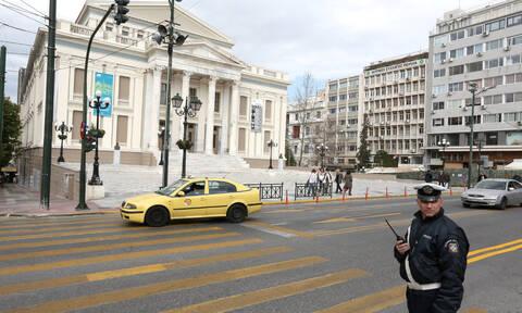 Προσοχή! Κυκλοφοριακές ρυθμίσεις την Κυριακή (13/10) σε Αθήνα και Πειραιά – Ποιοι δρόμοι θα κλείσουν