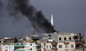 Ηχηρό «χαστούκι» Μέρκελ σε Ερντογάν: Δεν δίνουμε όπλα για να τα χρησιμοποιείς στη Συρία