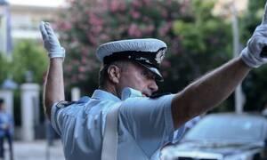 Προσοχή! Κυκλοφοριακές ρυθμίσεις σήμερα (13/10) σε Αθήνα και Πειραιά