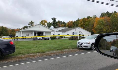 Συναγερμός στις ΗΠΑ: Πυροβολισμοί σε εκκλησία στο Νιου Χάμσαϊρ