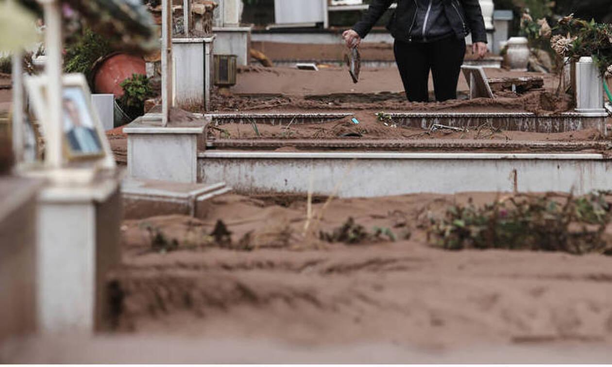 Η συγκινητική ιστορία δύο αδερφών που κηδεύτηκαν μετά από ένα μήνα στα αζήτητα