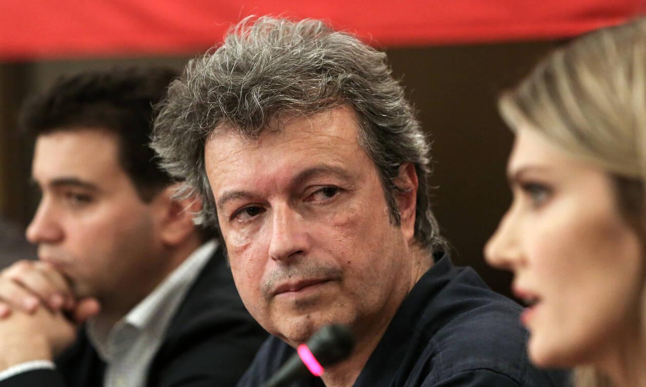 Συγκλονίζει ο Πέτρος Τατσόπουλος: Ποτέ δεν είναι αργά, μέχρι την ώρα που είναι...
