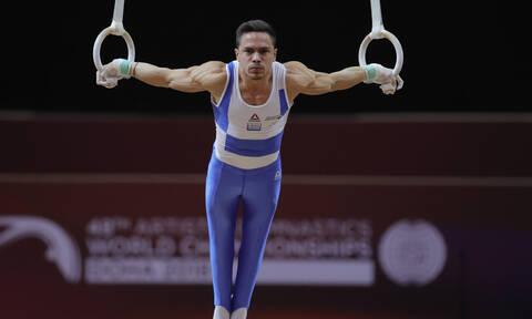 Παγκόσμιο Πρωτάθλημα: Στην 4η θέση ο Πετρούνιας - Δείτε την συγκλονιστική προσπάθειά του