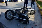 Τροχαίο – σοκ στο Ναύπλιο - Ένας τραυματίας