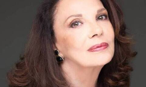 Μπέτυ Λιβανού: «Είμαι πολύ συμφιλιωμένη με τον χρόνο»