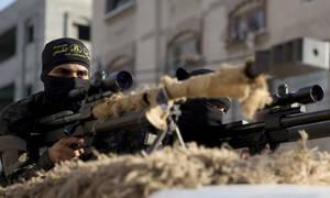 «Εφιάλτης»: Τι θα συμβεί αν διαφύγουν στην Ευρώπη οι τζιχαντιστές του ISIS;